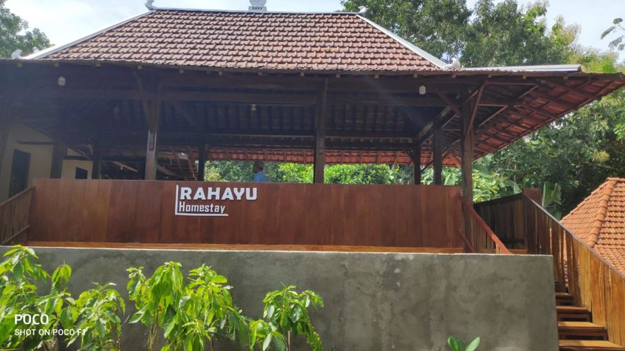 Homestay Rahayu, Bantul