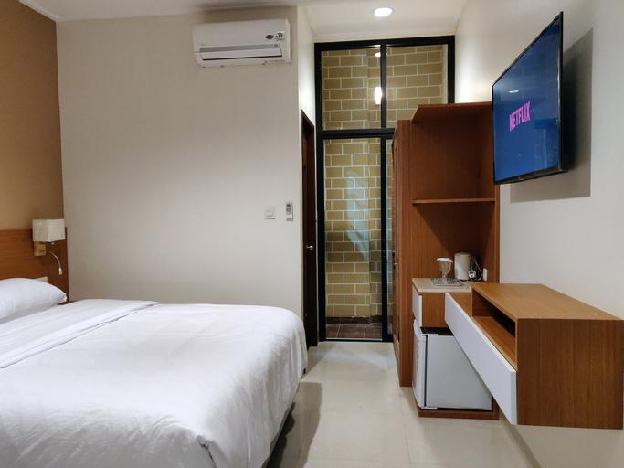 Blok M Residence, South Jakarta