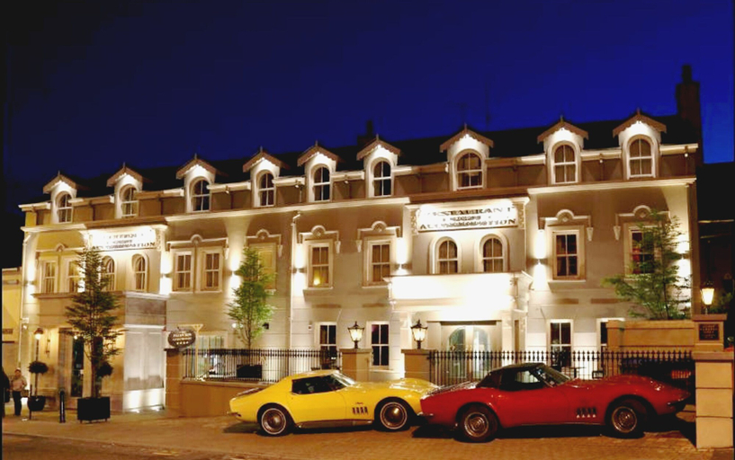 The Fairview Boutique Hotel,