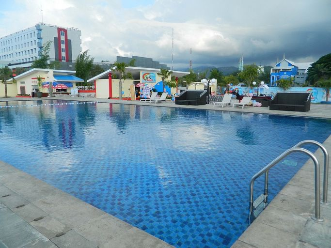 Grand Maleo Hotel & Convention, Mamuju
