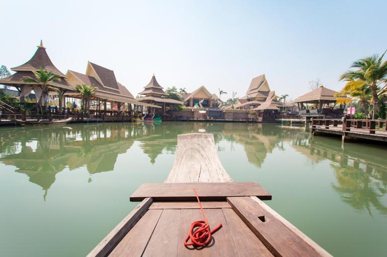 Vassanapark Resort, Ban Dung