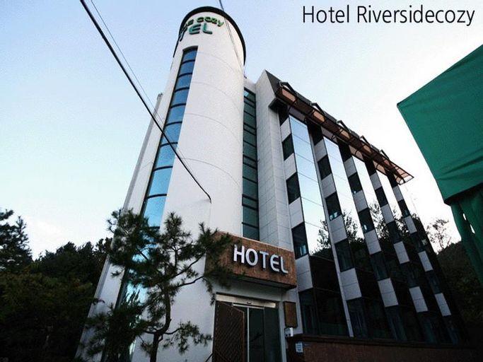 Hotel Riversidecozy, Chuncheon