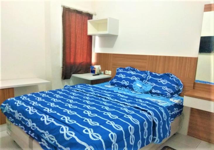 Djaco Room, Tangerang