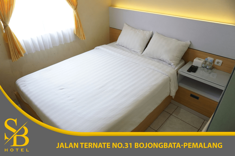 SB Hotel Pemalang, Pemalang