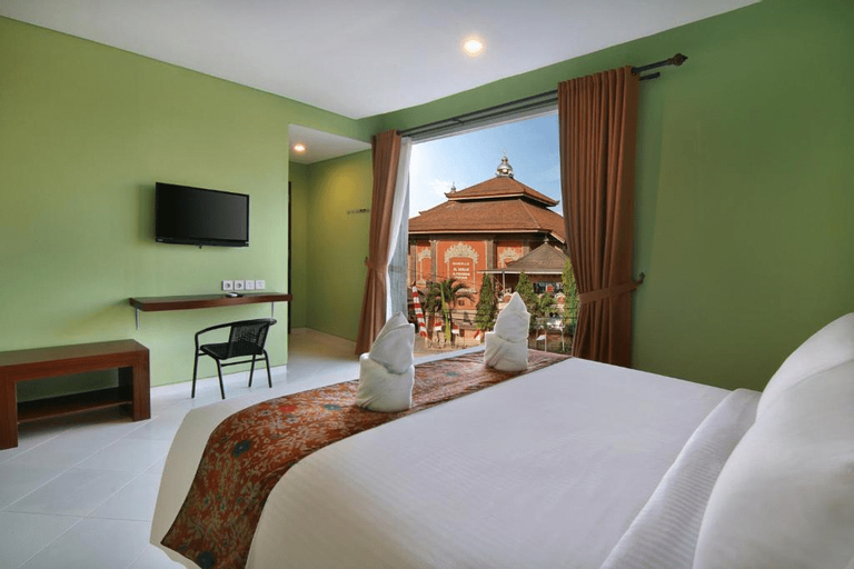 Alkyfa Hotel, Denpasar