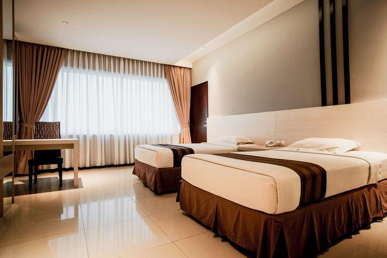 Hotel Asri Tasikmalaya at Plaza Asia Tasikmalaya, Tasikmalaya