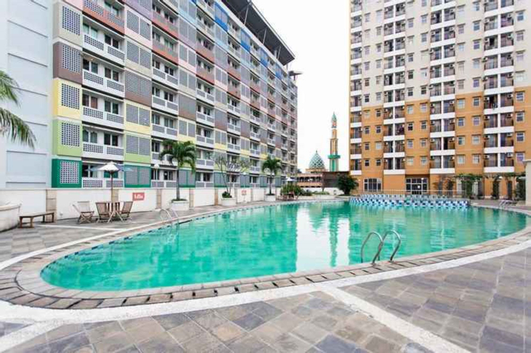 Sartika Apartment, Depok