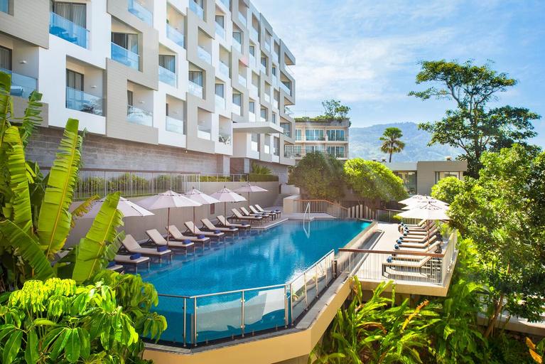 The Andaman Beach Hotel Phuket Patong, Pulau Phuket