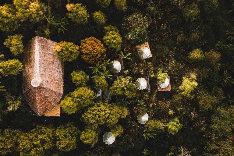 Ekommunity Glamping, Buleleng