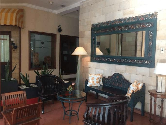 Hotel Cipta Mampang Jakarta, Jakarta Selatan