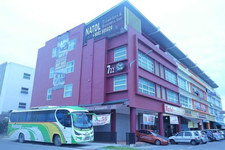 Natol Travelers & Business Inn, Kuching