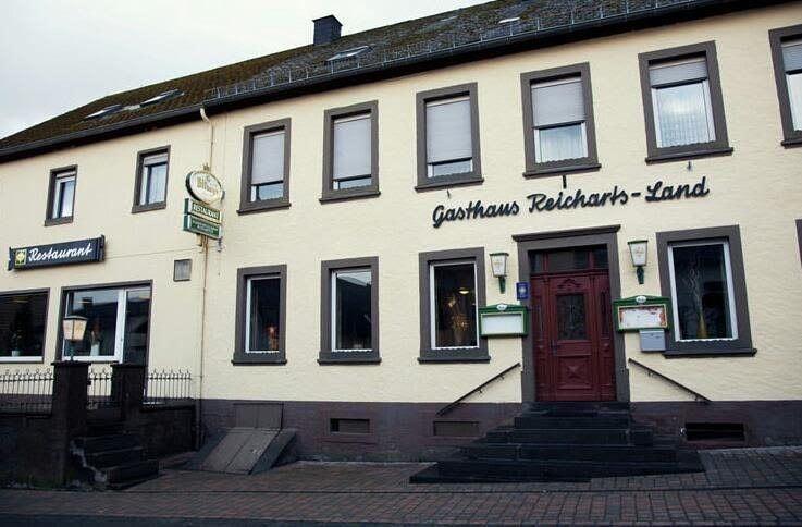 Gasthaus Reicharts-Land, Vulkaneifel