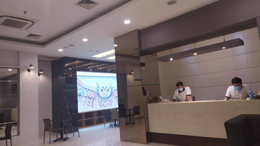 Everyday Smart Hotel Mangga Besar Jakarta, West Jakarta