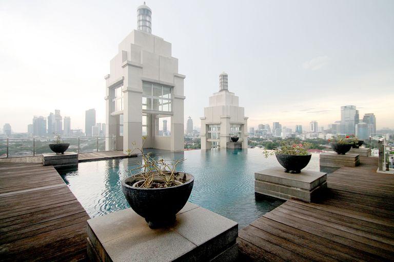Apartemen 1@cikditiro by Stay 360, Jakarta Pusat