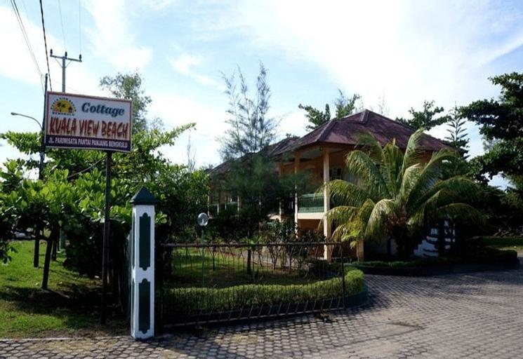 Kuala View Beach Hotel, Bengkulu