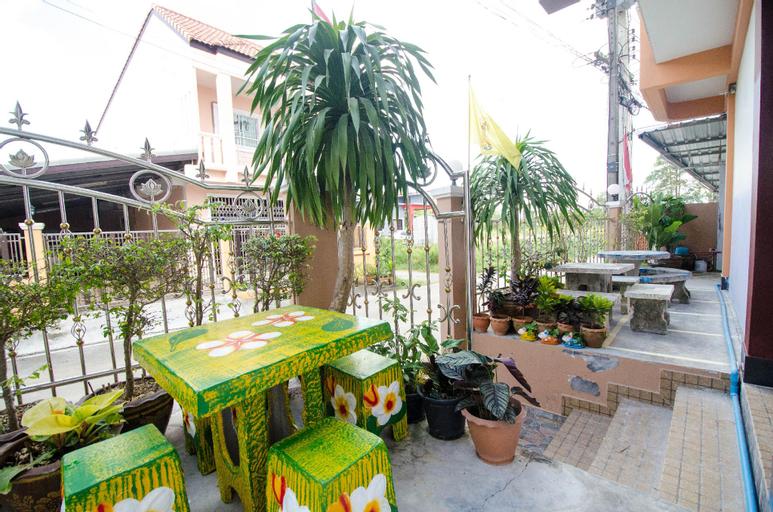 Khun Daeng Budget Hotel, Muang Songkhla