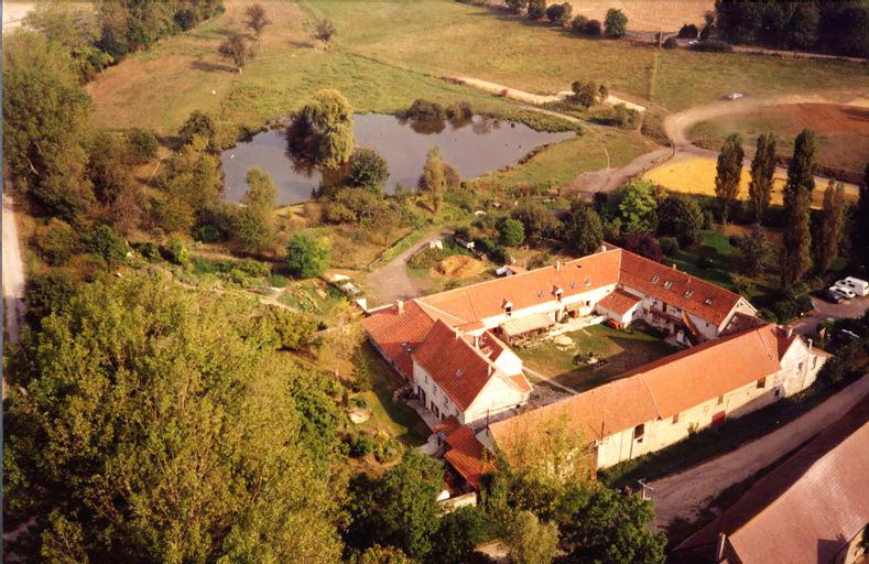La Ferme des Moulineaux de Bailly, Yvelines