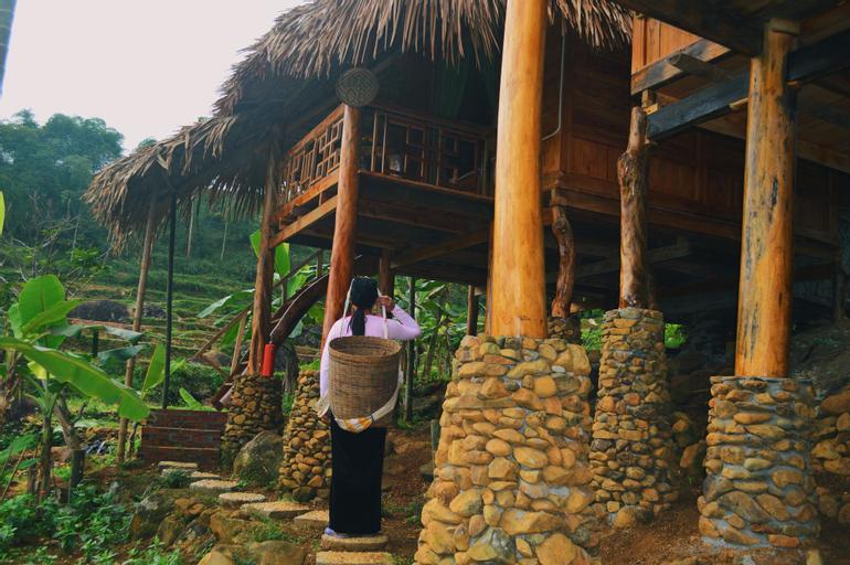 Pu Luong Hillside Lodge - Hostel, Bá Thước