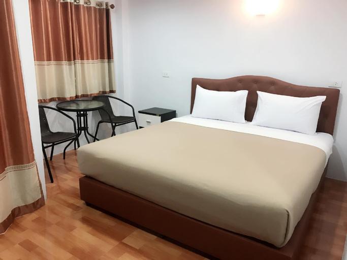 Boodsarin Hotel, Ko Yao District