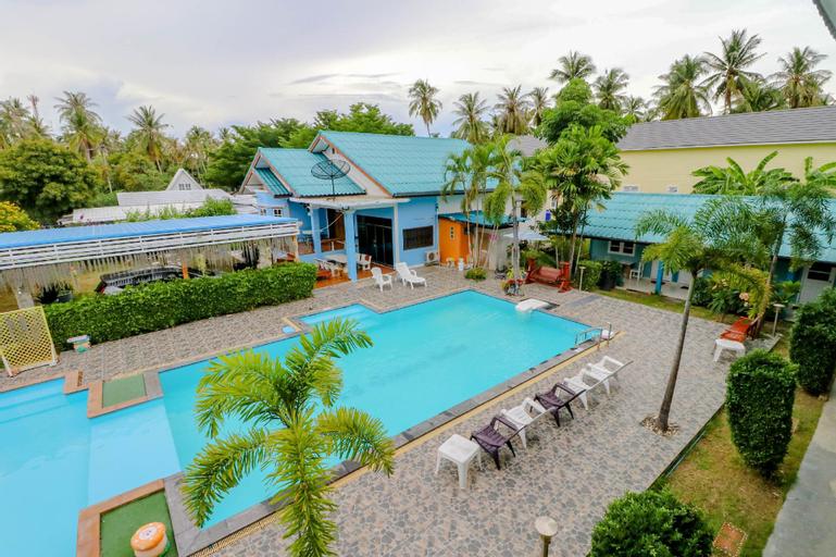 Sinaree Bansuan Resort, Muang Prachuap Khiri Khan