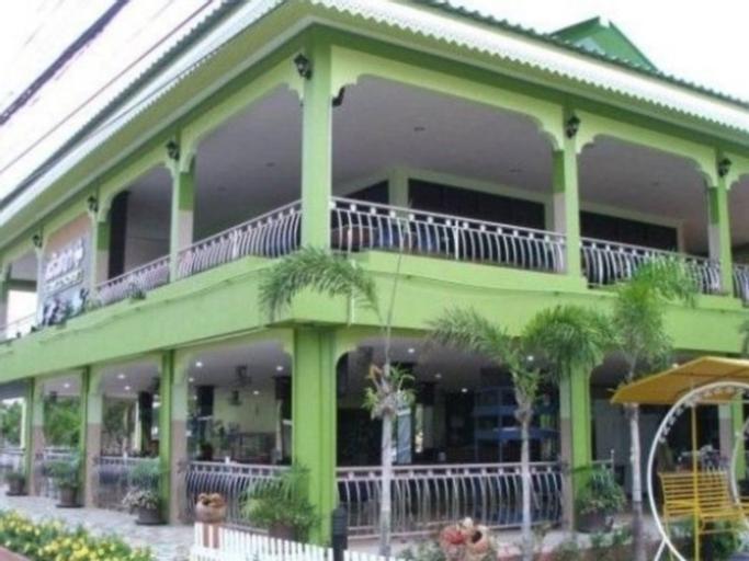 Ruanchaba Resort, Muang Prachuap Khiri Khan