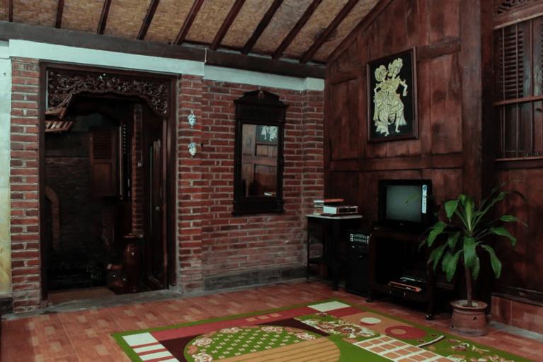 Flamboyan Inn, Banyuwangi