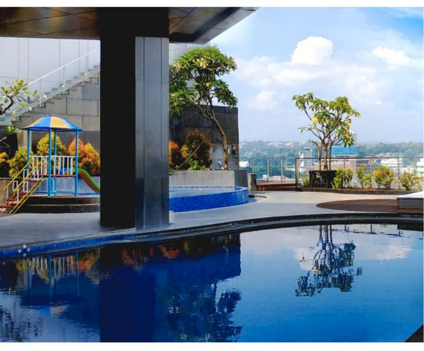 PO Hotel ( FKA Crowne Plaza Semarang ), Semarang