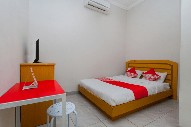 OYO 3060 Al Fatih Guest House Syariah, Tegal