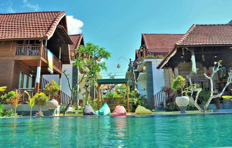 Ayu Laba Beach Villa and Resto, Klungkung