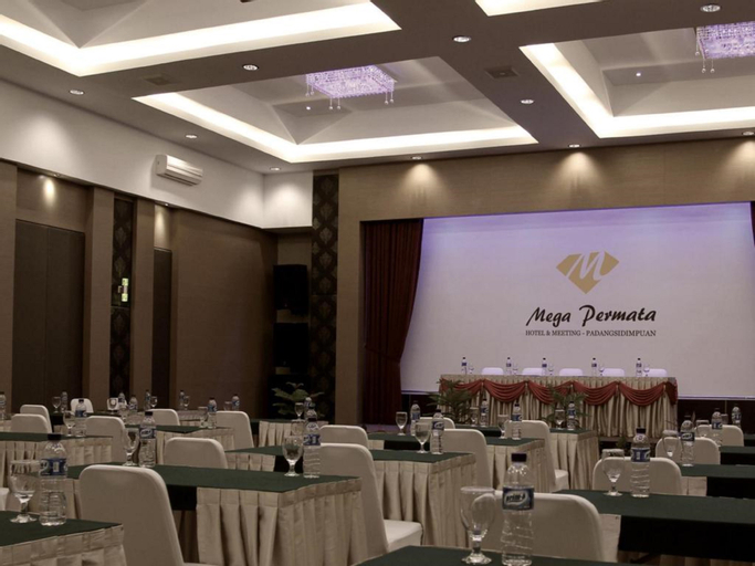 Mega Permata Hotel, North Padang Lawas