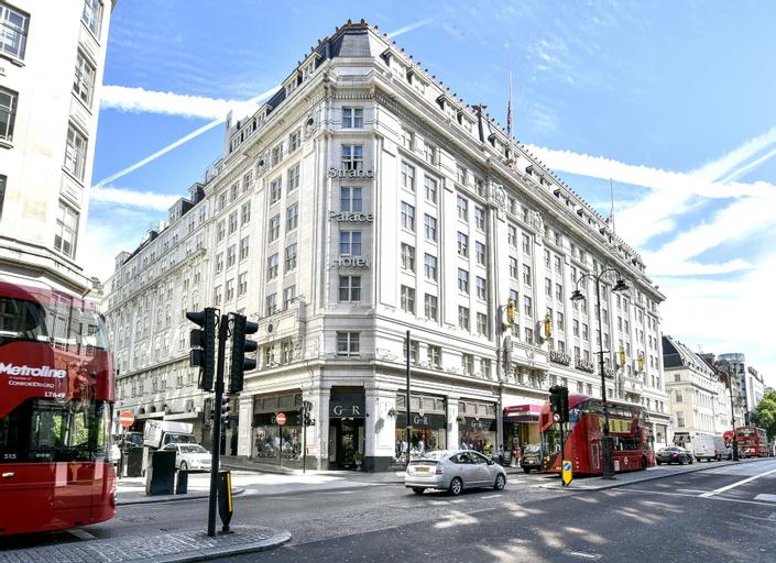 The Strand Palace Hotel, London