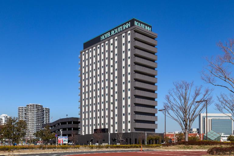 Hotel Route Inn Chiba Newtown Chuo Ekimae-Naritakuko akusesusen-, Shiroi
