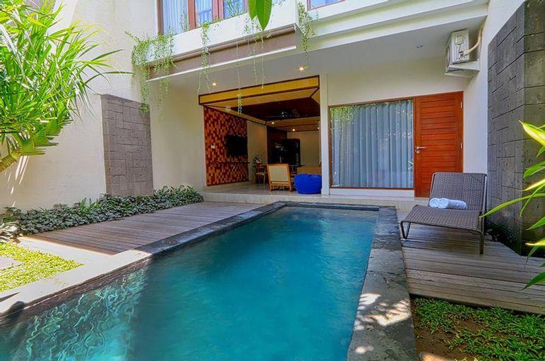 Villa Savvoya Seminyak Bali, Badung
