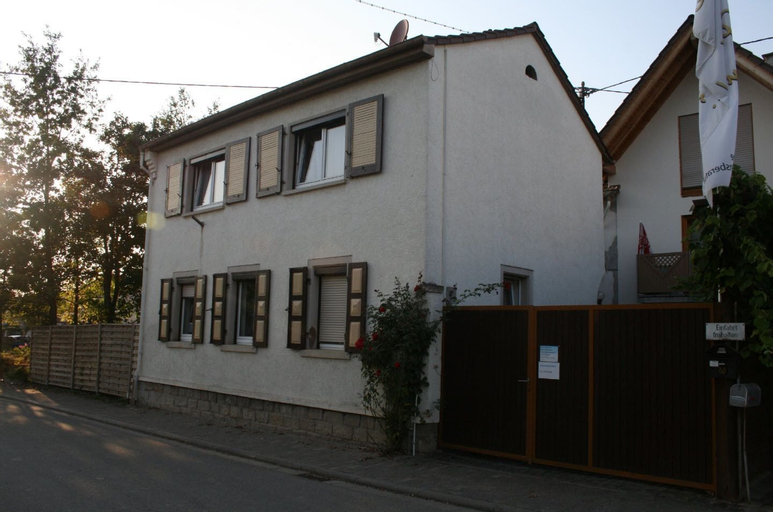 Ferienhaus Boos, Mainz-Bingen