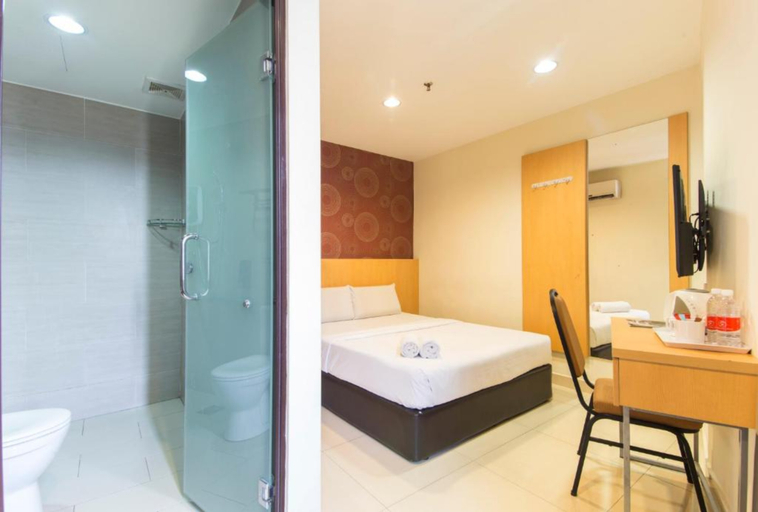 Signature Hotel @ Puchong Setiawalk, Kuala Lumpur