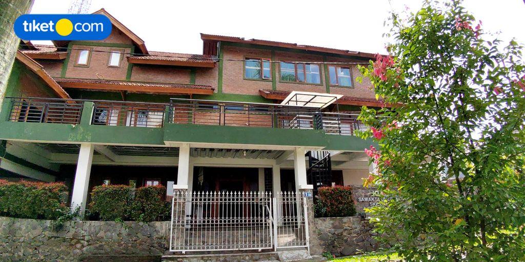 Samakta Guest House, Bandung