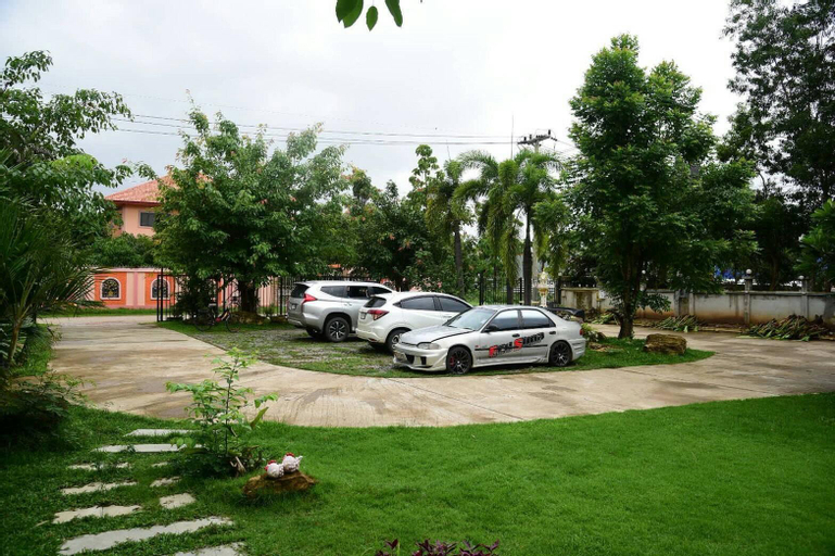 Baan Mai Resort, Mae Sot