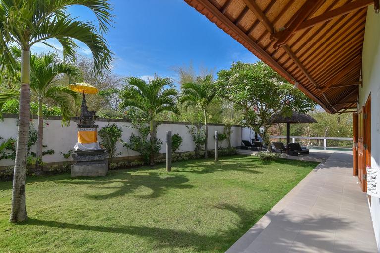 Villa Punyan, Buleleng