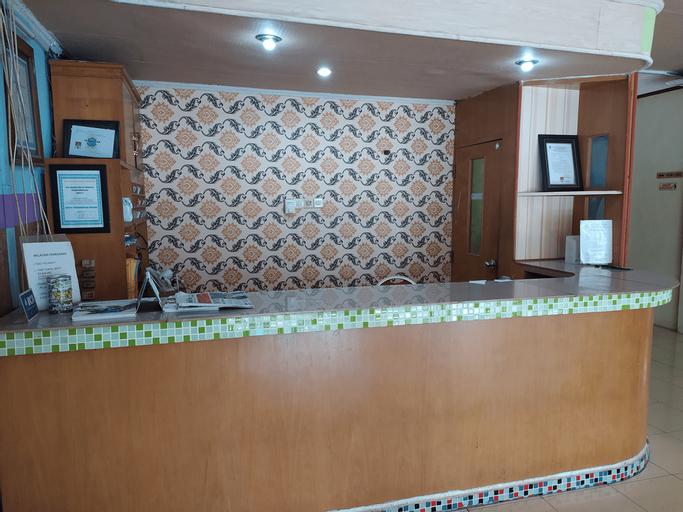 OYO 3324 Wilhelmina Hostel, Bangka Tengah