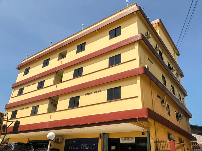 OYO 3372 Hotel Pelita Terang, Batam