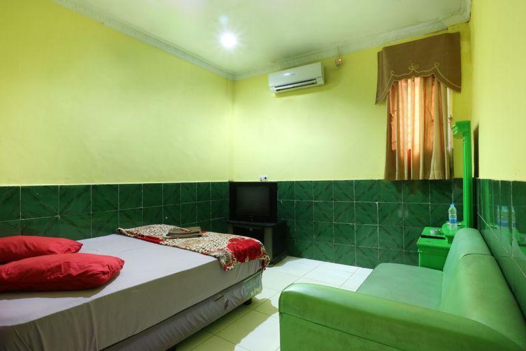 Hotel Ellysta, Tangerang