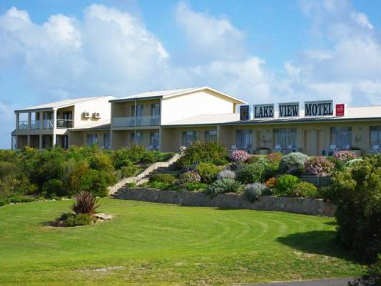 Lakeview Motel & Apartments, Robe