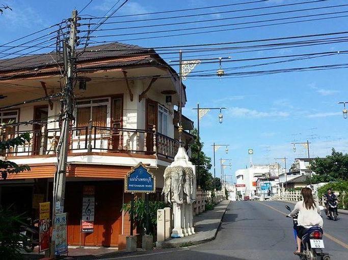 JJ. Home Petchaburi, Muang Phetchaburi