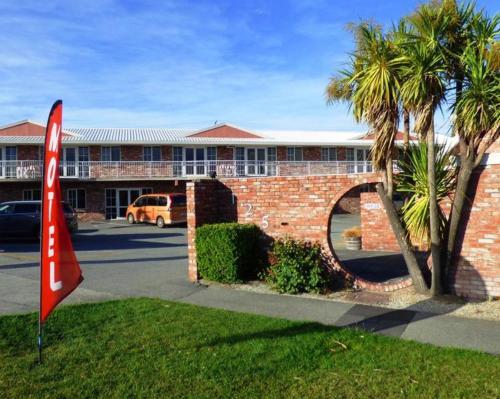Alexandra Heights Motel, Central Otago