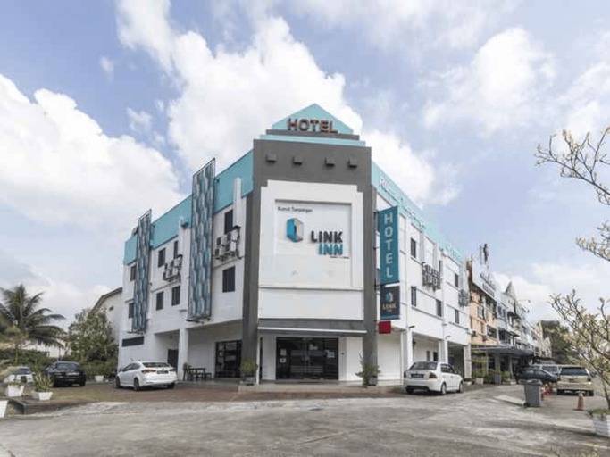 Link Inn Suite, Johor Bahru