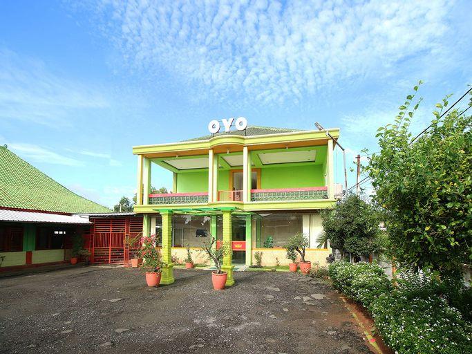 OYO 2596 Homestay Hj. Suharti, South Lampung