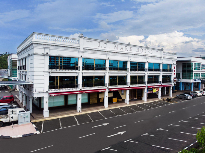 JC Mark Hotel, Bintulu