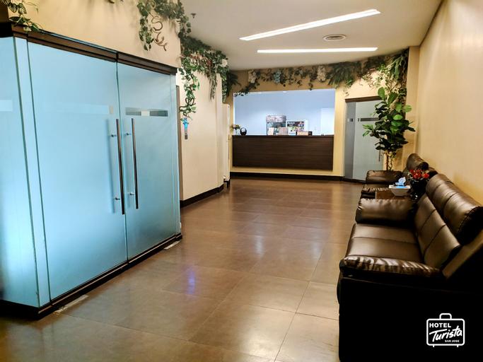 Hotel Turista San Jose, San Jose del Monte City