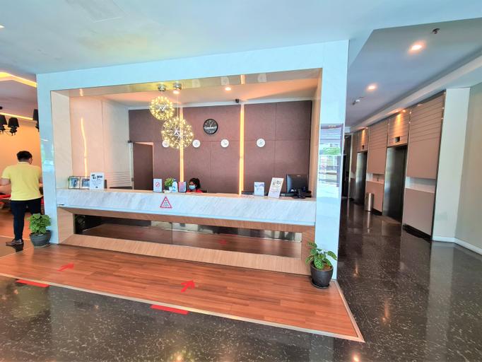 Nexus Regency Suites & Hotel, Klang