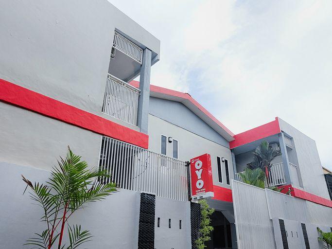 OYO 2595 Hotel Jinan Makassar, Makassar